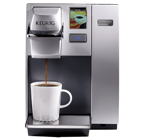 Keurig Single Cup Office Coffee Brewer