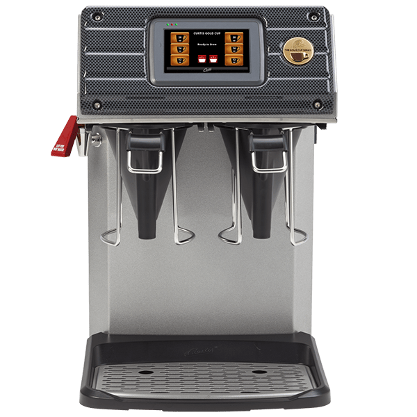 Premium Single Cup Office Coffee Brewers