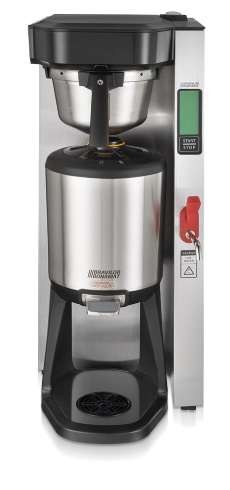 Single Aurora Thermal Office Coffee Brewers
