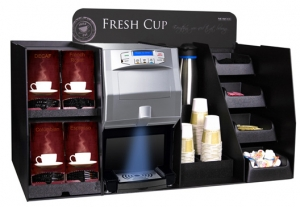 Office Coffee Brewers: What's Available for Your Office