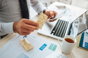 How An Office Coffee And Snack Service Can Improve Your Business