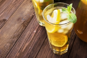 Jazz Up Your Summer Iced Tea