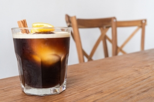 5 Nitro Cold Brew Recipes That Are Perfect For Summer